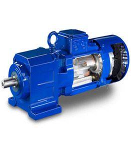 Энергосберегающие мотор-редукторы